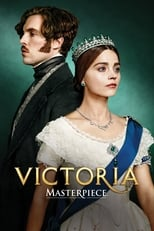 Victoria 3ª Temporada Completa Torrent Legendada