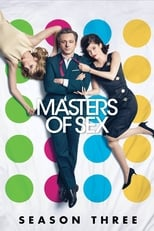 Masters of Sex 3ª Temporada Completa Torrent Legendada