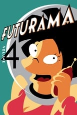 Futurama 4ª Temporada Completa Torrent Dublada