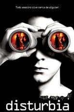 VER Disturbia (2007) Online Gratis HD