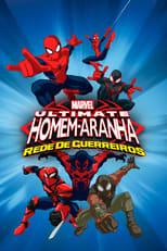 Ultimate Homem-Aranha 3ª Temporada Completa Torrent Dublada e Legendada