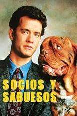 VER Socios y sabuesos (1989) Online Gratis HD