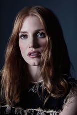Poster for Jessica Chastain
