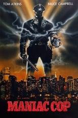 Maniac Cop: O Exterminador (1988) Torrent Legendado