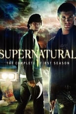 Supernatural: Saison 1 (2005)