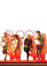 Blood Orange poster