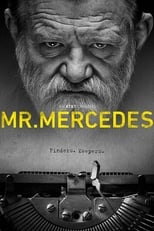 Mr. Mercedes 3ª Temporada Completa Torrent Legendada