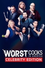 Worst Cooks in America - Season 19 - Episode 3