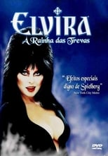 Elvira, a Rainha das Trevas (1988) Torrent Dublado e Legendado