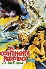 La Atlántida, el continente perdido