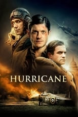Poster for Hurricane