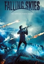 Falling Skies 4ª Temporada Completa Torrent Dublada e Legendada
