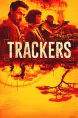 Trackers 1ª Temporada Completa Torrent Legendada