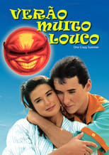 Um Verão Muito Louco (1986) Torrent Dublado