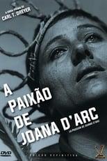 O Martírio de Joana D'Arc (1928) Torrent Legendado