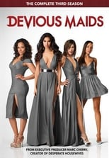 Devious Maids 3ª Temporada Completa Torrent Dublada