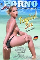 Tropical Sex: Tropical Anal
