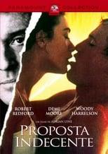 Proposta Indecente (1993) Torrent Dublado e Legendado