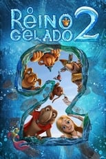 O Reino Gelado 2 (2014) Torrent Dublado e Legendado