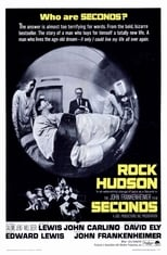 Poster for Seconds