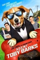 Agent Toby Barks (2020) Torrent Legendado