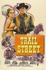 Trail Street (1947) Box Art