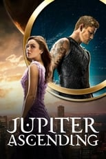 VER El destino de Júpiter (2015) Online Gratis HD