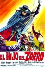 Image Man with the Golden Winchester – The Son of Zorro (1973)