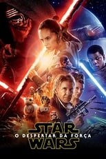 Star Wars: O Despertar da Força (2015) Torrent Dublado e Legendado