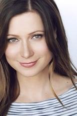 Sarah Ann Schultz isMiss Russell