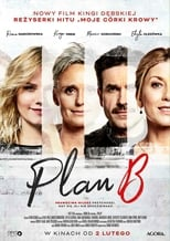 Plan B (2018) Torrent Dublado e Legendado