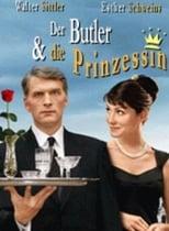 Der Butler und die Prinzessin