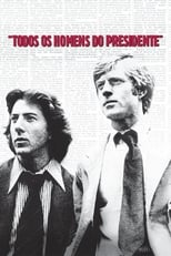 Todos os Homens do Presidente (1976) Torrent Legendado