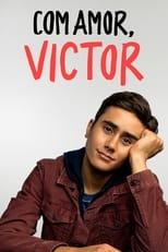 Com Amor, Victor 1ª Temporada Completa Torrent Dublada e Legendada
