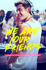 film We Are Your Friends streaming