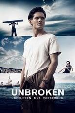 Filmposter: Unbroken