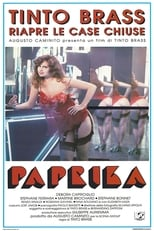 O Bordel de Paprika (1991) Torrent Legendado