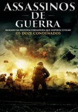 Assassinos de Guerra (2019) Torrent Dublado e Legendado