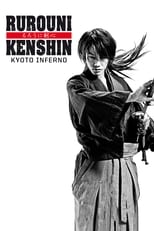 Samurai X 2: O Inferno de Kyoto (2014) Torrent Dublado e Legendado
