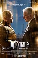 film Diplomatie streaming