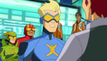 Imagem Stretch Armstrong & the Flex Fighters 1x12
