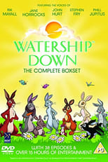 Watership Down 1ª Temporada Completa Torrent Dublada e Legendada