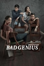 Poster for Bad Genius