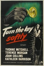 Turn The Key Softly (1953) Box Art