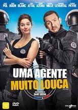 Uma Agente Muito Louca (2017) Torrent Dublado e Legendado