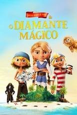 Capitão Dentes de Sabre e o Diamante Mágico (2020) Torrent Dublado e Legendado