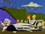 Os Simpsons: 3 Temporada, Episódio 9