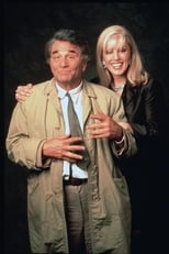 Columbo: A Trace of Murder (1997) Box Art