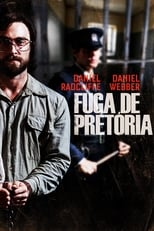 Fuga de Pretória (2020) Torrent Legendado