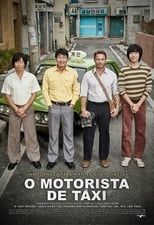 O Motorista de Táxi (2017) Torrent Dublado e Legendado